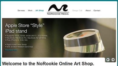 NoRookie Media